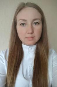 Бен Алайа Наталья Алексеевна, врач-терапевт