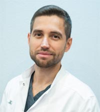 Паенди Фархад Амануллаевич врач
