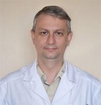 Данилов Александр Владимирович, врач-терапевт