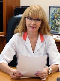 Клишина Марина Юрьевна врач