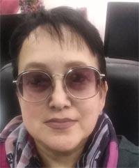 Щукина Инга Викторовна