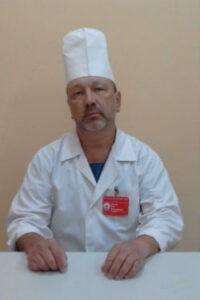 Трошин Олег Владимирович