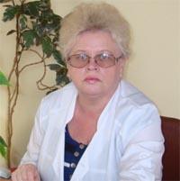 Бабкина Анна Николаевна, врач-педиатр