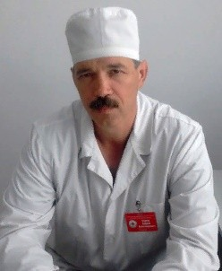 Будник Андрей Александрович