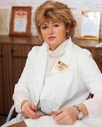 Буславская Ирина Олеговна главный врач