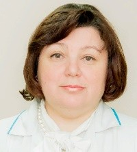 Давыдова Елена Несторовна