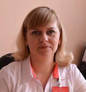 Дерябина Ольга Петровна