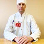 Ефимов Максим Сергеевич, врач-терапевт