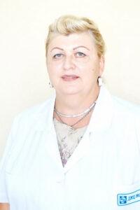 врач Ермолаева Татьяна Игоревна