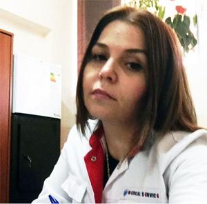 Мадина Исмаиловна Умалатова главный врач детской поликлиники 3