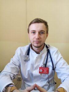 Фролов Антон Андреевич