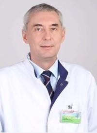 Гаврилов Михаил Михайлович