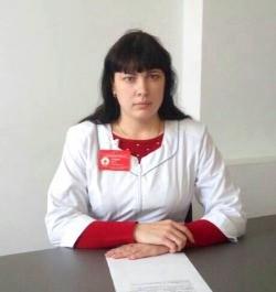 Гладких Юлия Анатольевна