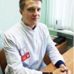 Горбунов Станислав Борисович, врач-терапевт