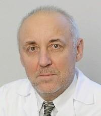 Коломаченко Александр Михайлович врач