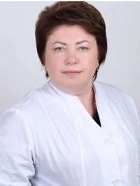 Ковалева Вероника Валерьевна