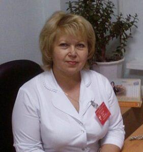 Ковалева Ирина Борисовна