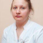 Кривенцева Маргарита Алексеевна, врач-терапевт