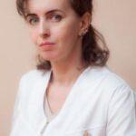 Лычкина Эмма Валентиновна, врач-офтальмолог