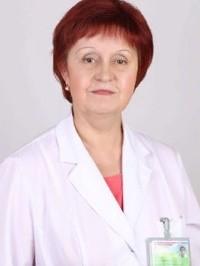 Майкова Ирина Дмитриевна врач