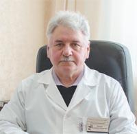 Машков Владимир Федорович