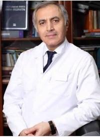Османов Исмаил Магомедович главный врач ДГКБ