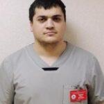 Озманян М.М. хирург