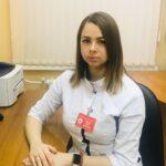 Пешкова Юлия Валерьевна