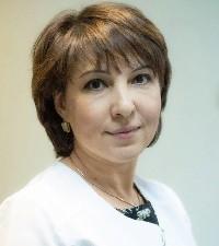 Проценко Анна Маргеновна
