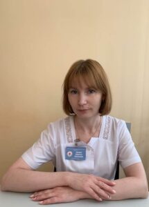Пронина Людмила Николаевна