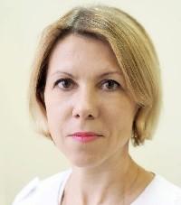 Родюкова Ирина Сергеевна врач