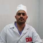 Ксонтини Садок Амин, врач травматолог-ортопед