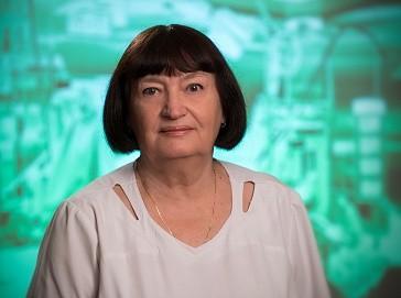 Сафронова Лариса Михайловна, врач эндоскопист