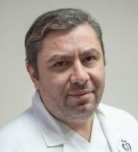 Сакварелидзе Николай Юрьевич врач акушер-гинеколог