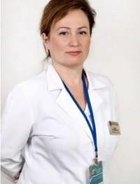 Самитова Эльмира Растямовна