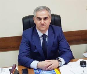 Шахбанов Рустам Магомедрасулович главный врач Махачкала