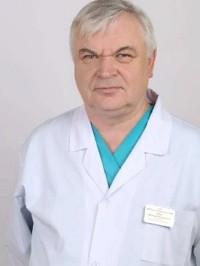Шеин Виктор Николаевич врач хирург