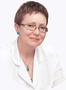 Сидорова Вера Петровна главный врач ДКЦ 1