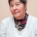 Сорокина Ольга Сейбаталовна, врач-оториноларинголог