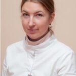 Столбовенко Татьяна Сергеевна, врач-терапевт