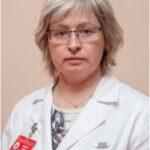 Сумкина Елена Вячеславовна, врач-терапевт