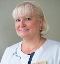 Теплова Елена Михайловна врач