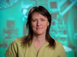 Захарова Светлана Ивановна врач-уролог