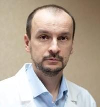 Зеленин Дмитрий Александрович врач онколог, уролог