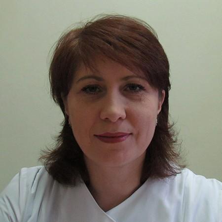 Болезина Марина Анатольевна