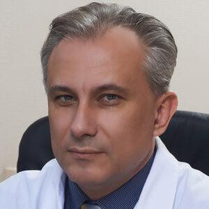 Брагин Александр Игоревич главный врач