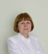 Харламова Марина Савельевна