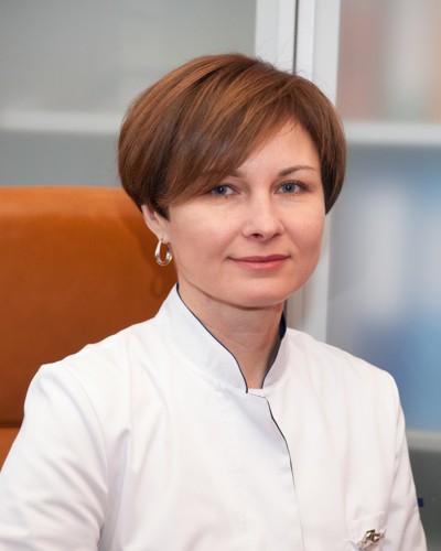 Панферова Ольга Олеговна главный врач