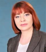 Соколова Мария Валерьяновна главный врач
