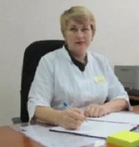 Учелькина Галина Ивановна главный врач